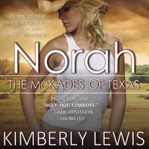 Norah_The McKades of Texas_Book2