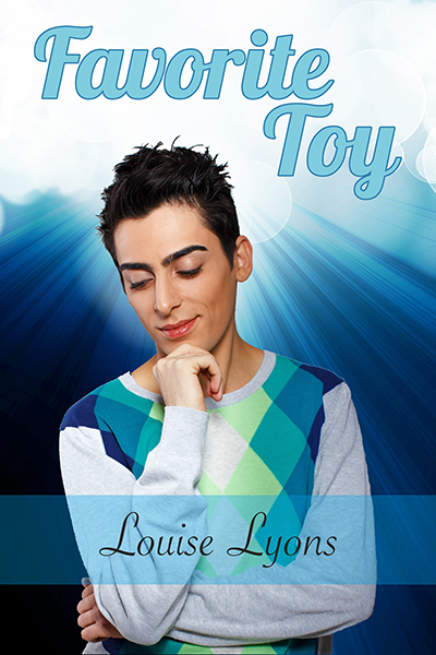 Favorite Toy cover