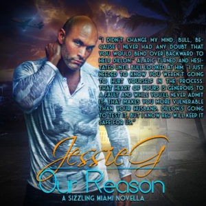 Our Reason by Jessie G